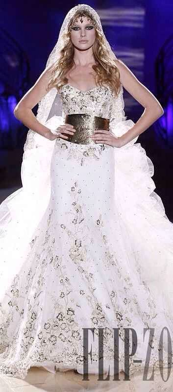 Zuhair Murad Couture Luxurydotcom