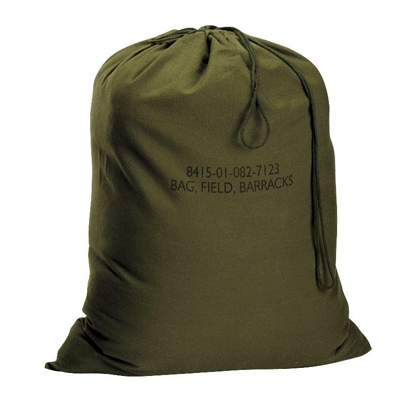 Gi Type Canvas Barracks Bag Bags Canvas Laundry Bag Laundry