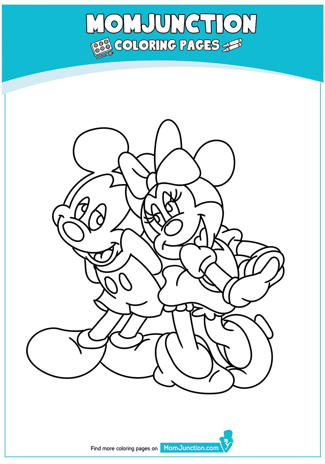 Mickey On Valentines Day 17 With Images