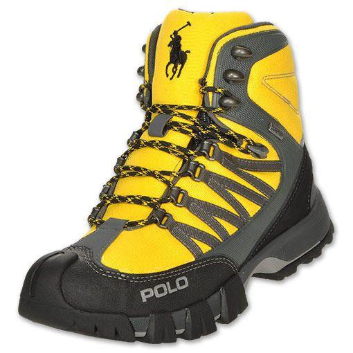 Polo Ralph Lauren Canterwood Mens Boots