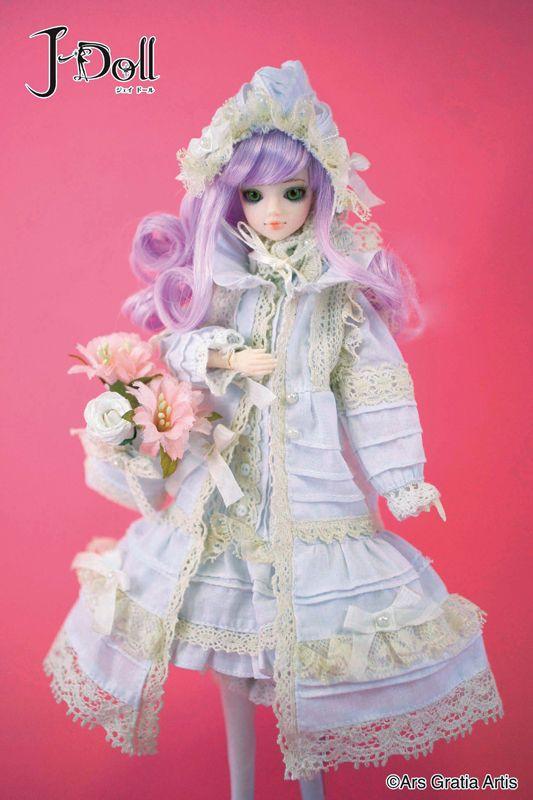 J-627 J-Doll Artemis - J-Doll - Groove Inc / Jun Planning