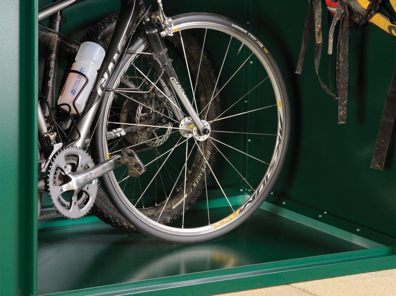 Bike Shed X3 Bike Shed Bicycle Bicycle Maintenance