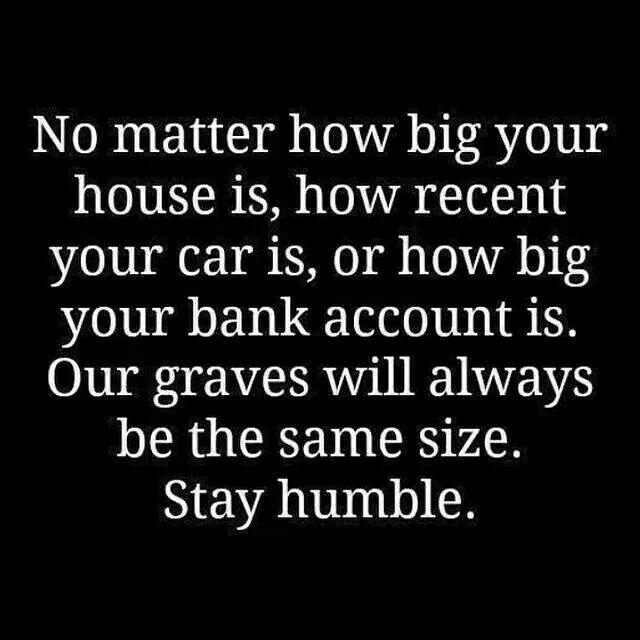 SO.....TRUE