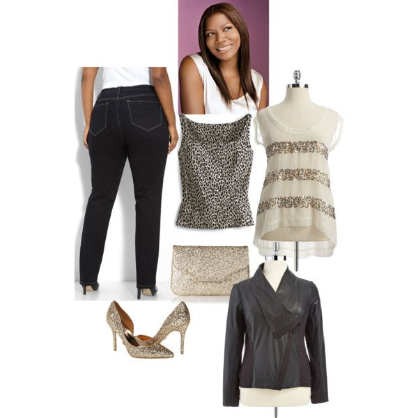 """""""office Party"""" by sterlingkitten on Polyvore"""