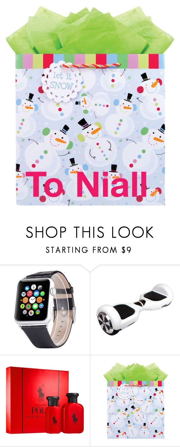 """""""For Niall from Mia"""" by kaila-malik ❤ liked on Polyvore featuring moda y Ralph Lauren"""
