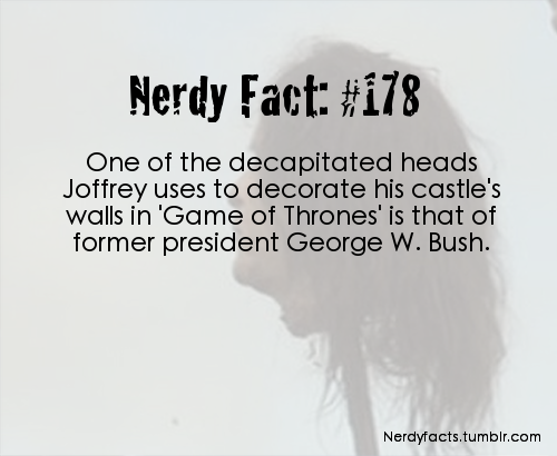 26+ NERDY FACTS