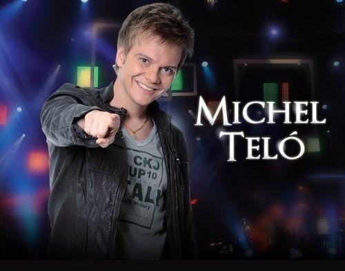 Michel Telo Ballada Скачать Бесплатно