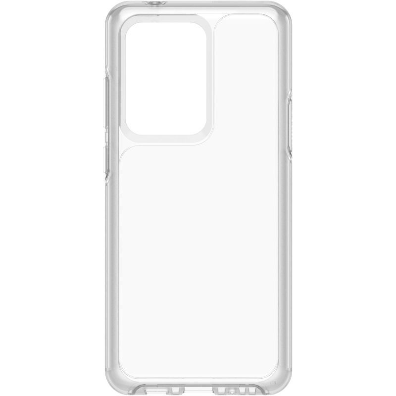 Otterbox Samsung S20 Ultra Symmetry transparent Accessoire smartphone  | Boulanger