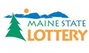 Maine Lottery Mega Millions