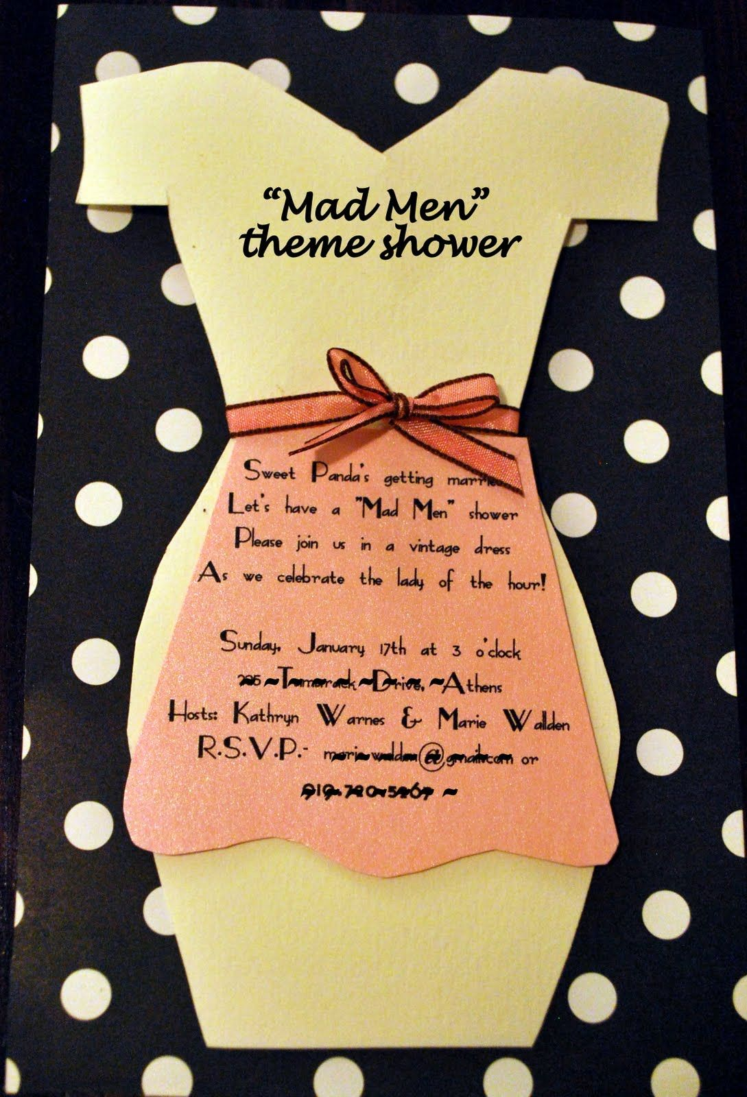 Invitation Inspiration Invitation Inspiration They Always