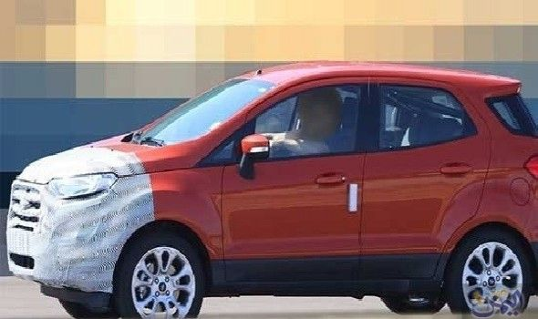 فورد تؤكد حضور سيارتها الجديدة إلى معرض لوس أنغلوس Car Vehicles Suv