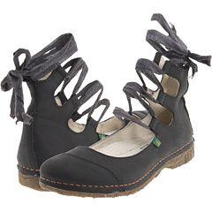 El Naturalista brand shoes