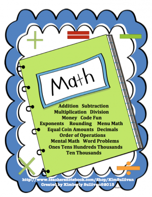 50 Math Worksheets Challenging Early Finishers Early Finishers