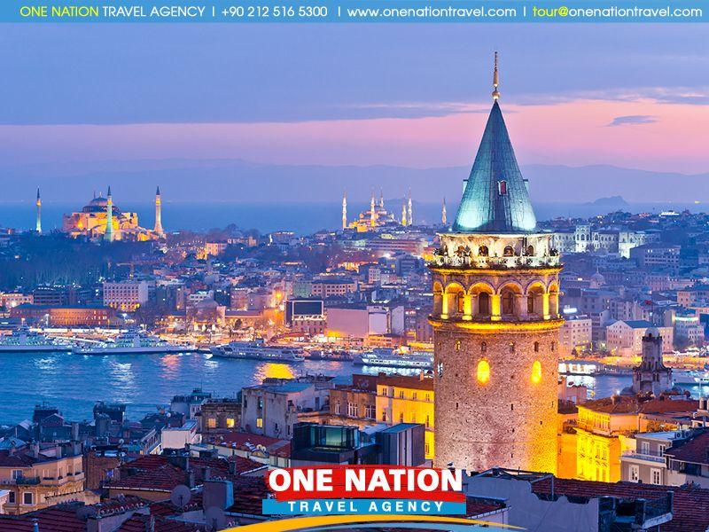 Turkey Tours Travel Istanbul Seyahat Edilecek Yerler Tours