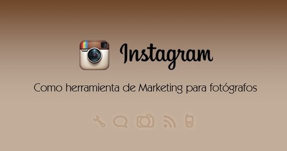 Instagram como herramienta de marketing para fotógrafos - Naturpixel