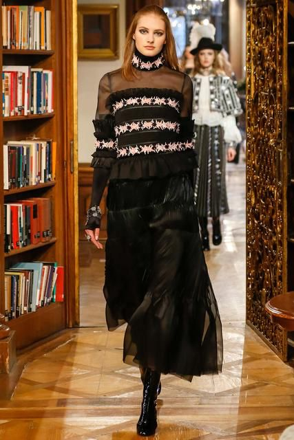 Chanel, Look #80