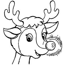 The Reindeer - Reading Passage | Worksheets, Free printable and Texts