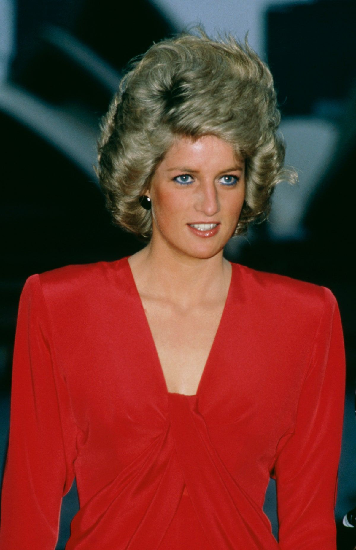 50 Rare, Emotional Photos of Princess Diana in 2020