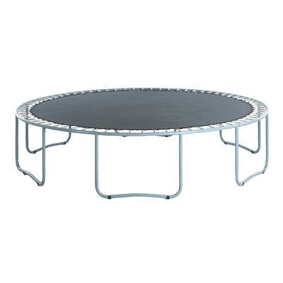 Upper Bounce 13' Trampoline Jumping Mat for 13' Round Frames