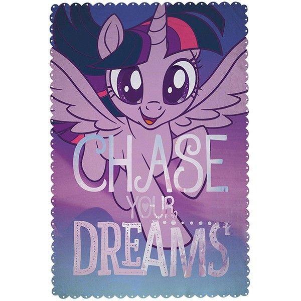 my little pony movie adventure fleece blanket 12 liked on