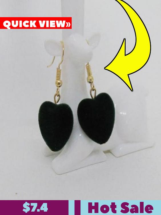 Han Accessories Retro Love Earrings Peach Heart Heart-Shaped Earrings Plush Ball Earrings Factory Direct $7.4  #Accesorios#Han#Pendientes#retro#de#amor#Corazón#de#melocotón#Pendientes#en#forma#de#corazón#Pendientes#de#peluche#Peluche#directo#de#fábrica