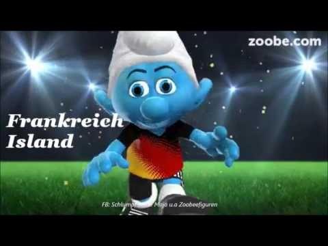 Fußball EM⚽Wer wird Deutschlands nächster Gegner?⚽🏃 Frankreich - Island🏆...