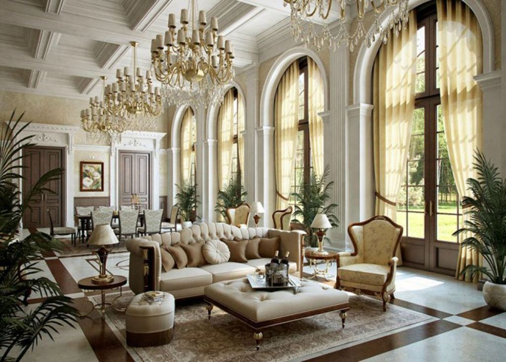 desired decor and my home ideas chic french