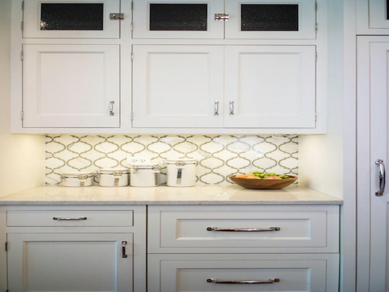 Fliesen Backsplash White Cabinets Marokkanische Fliesen Küche Backsplash  Stäube Können Scratch Holz