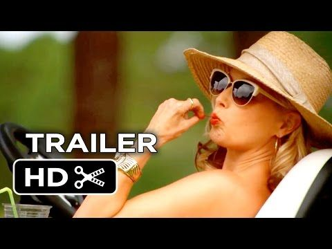 The Squeeze Official Trailer 1 (2015) – Katherine LaNasa, Jeremy Sumpter Sports Comedy HD | Stock Market App