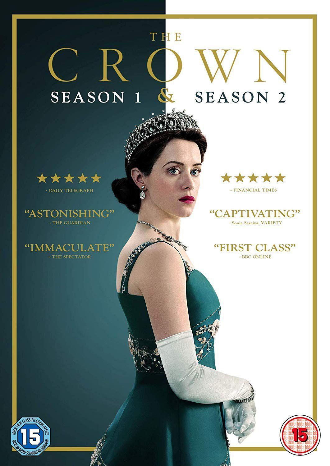 The Crown Season 3 Everything You Need To Know Shows