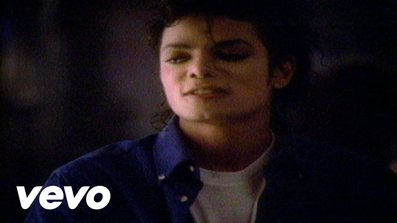 Old School Wedding Song: Music Video By Michael Jackson Performing The Way You Make