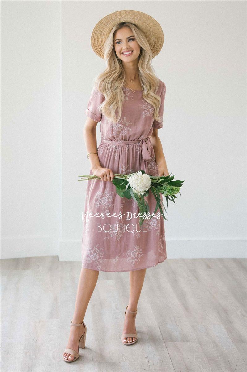 8040b0234202 Modest Boutique Dresses