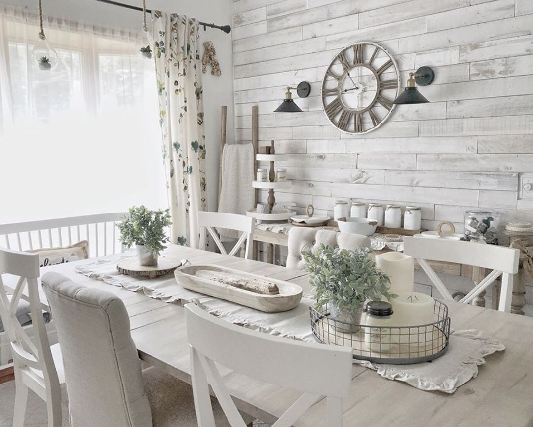 10+ Most Popular White And Wood Living Room