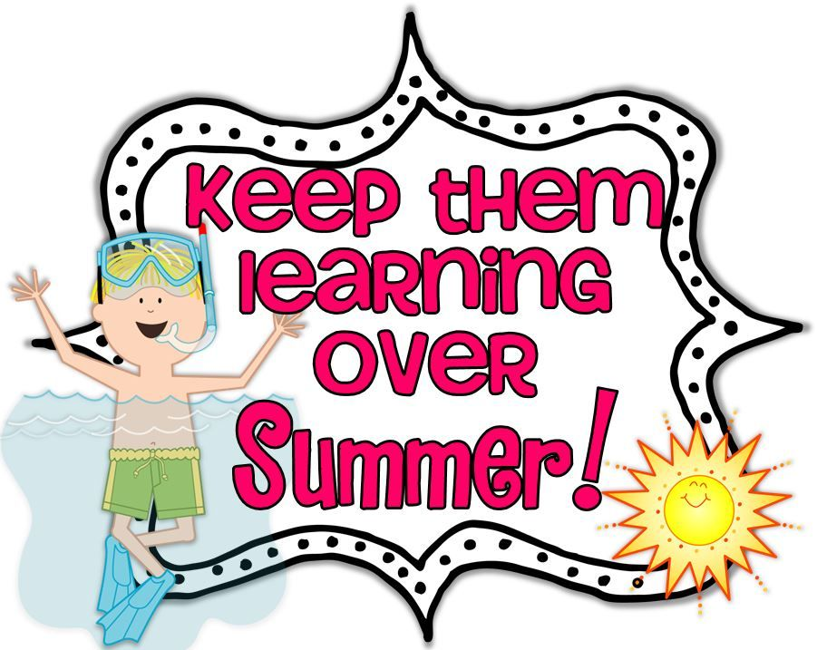 School Year Clipart Images Templates Summer School Learning