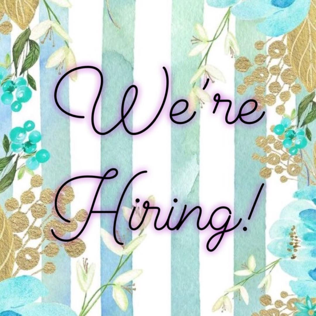 Bella Hair Nails Is Hiring We Are Currently Looking For Motivated And Dedicated Hairstylists And Nail Technicians Hair And Nails Nail Technician Bella Hair