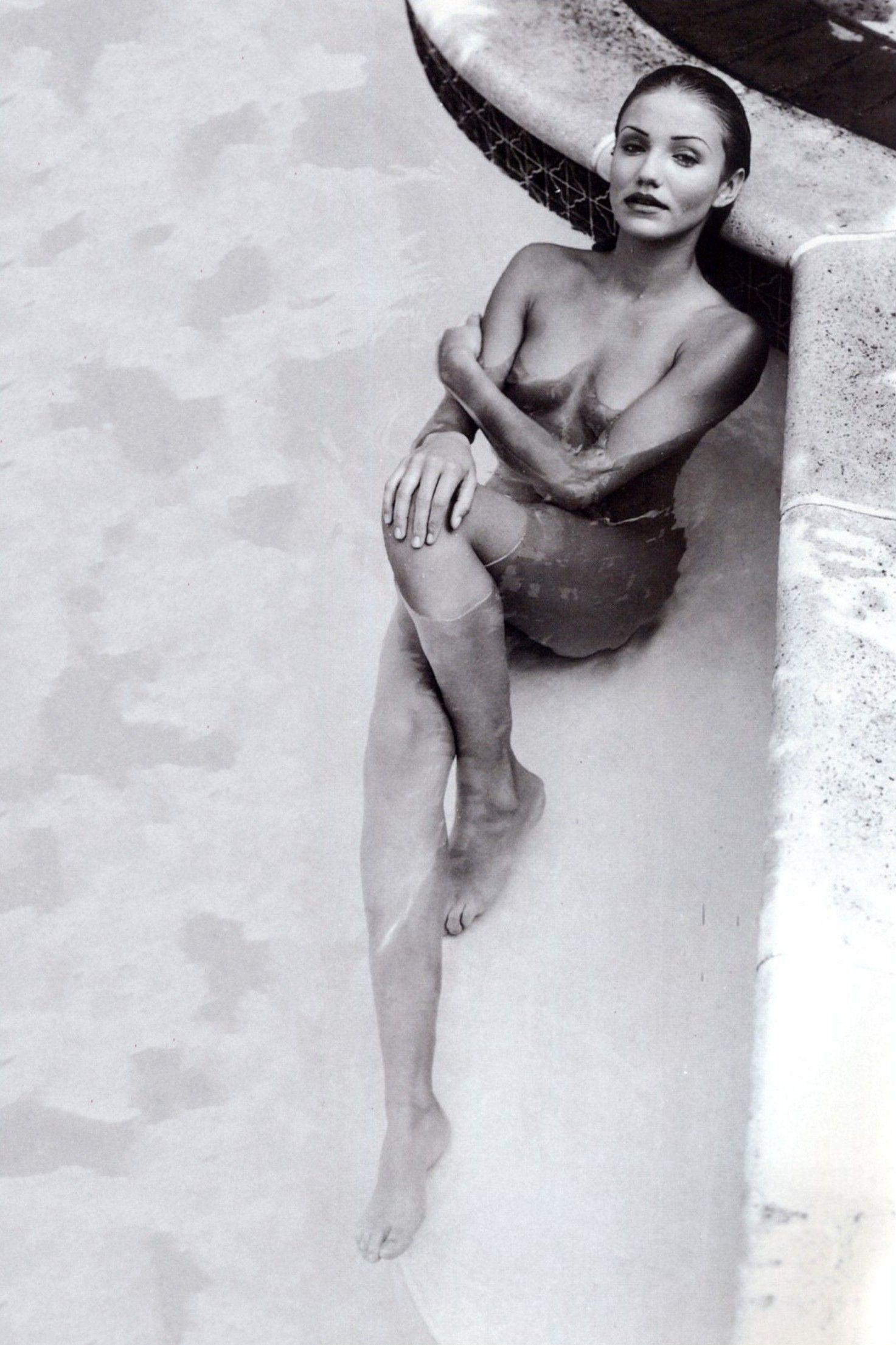 Russian nudist beaches