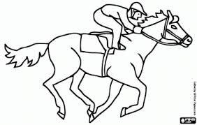 Caballos Para Colorear Buscar Con Google Horse Coloring Pages Coloring Pages Horse Coloring