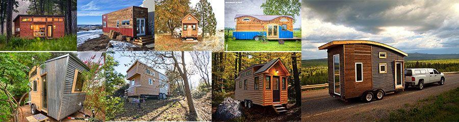 Faire soi-même Ma Tiny House Maison Construire Pinterest