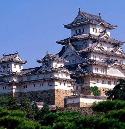 100 best castle photographs hyogo castles and forts himeji castle himeji in hyogo prefecture japan castlesandmanorhouses publicscrutiny Images