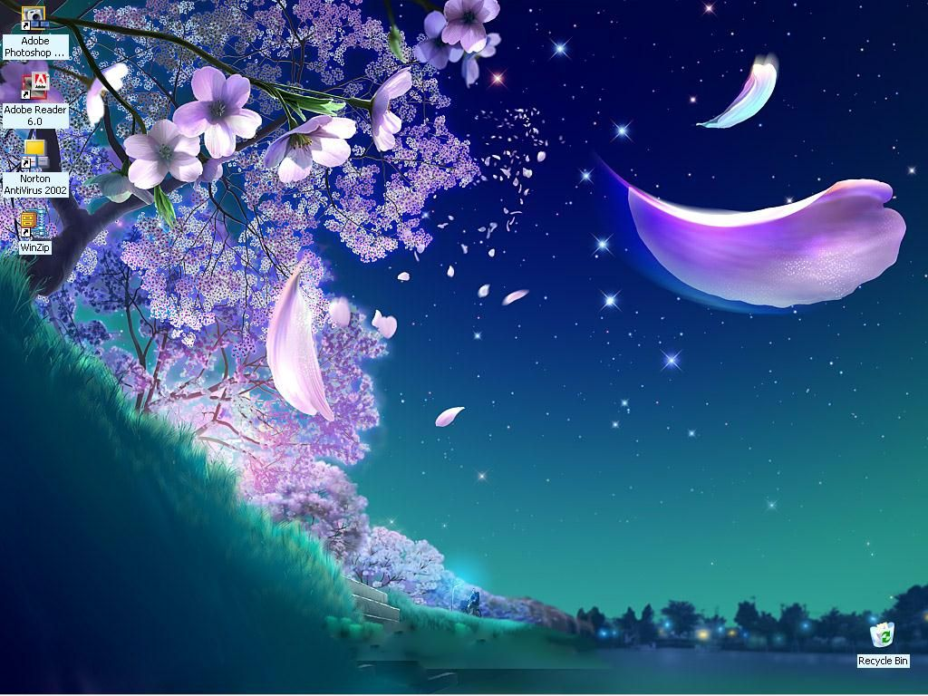 Pin By Derek Photography On Sakura Night Night Sky Wallpaper Earth Day Pictures Anime Scenery