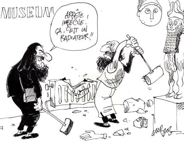 """Résultat de recherche d'images pour """"caricatures de la sécurité spirituelle"""""""