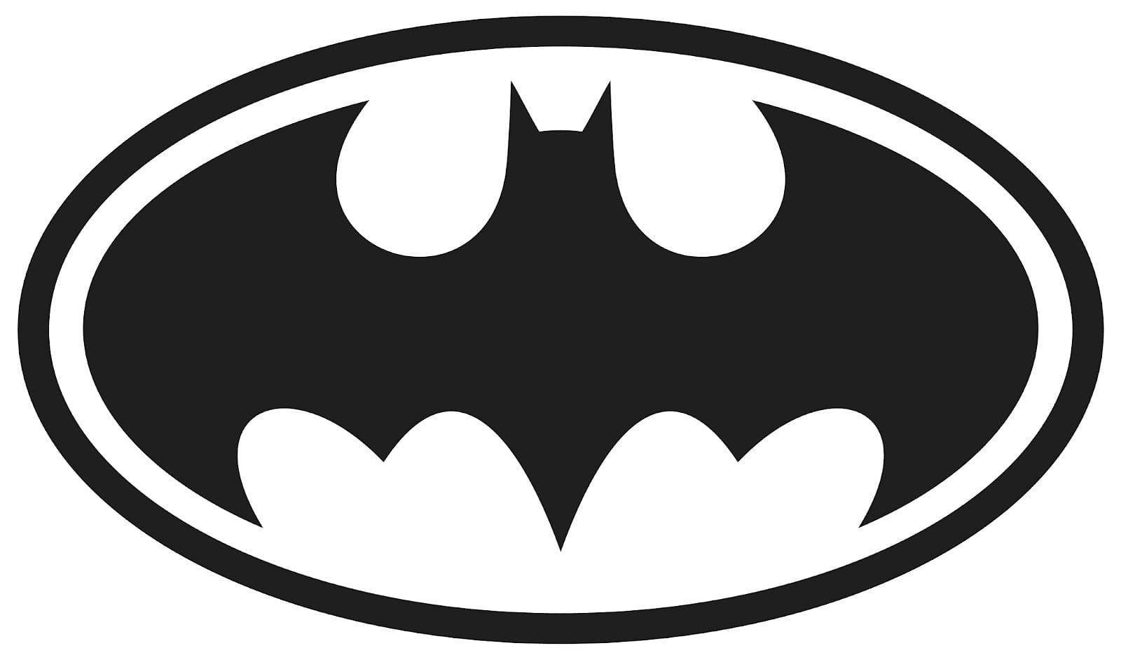 Batman Logo Coloring Pages Festas De Aniversario Batman Simbolo Batman Tatuagem Do Batman