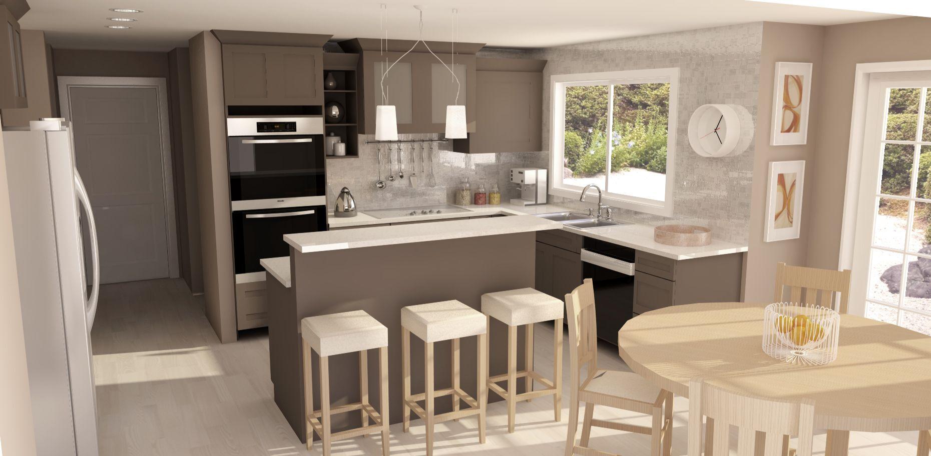 Top 10 Kitchen Cabinets 2016 Design Trends Granite Transformations Blog