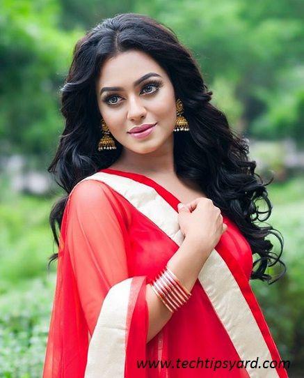 Bangladeshi Model Nusraat Faria Mazhar Nusraat Faria Pinterest
