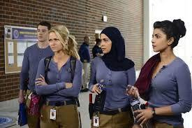#Quantico Girls