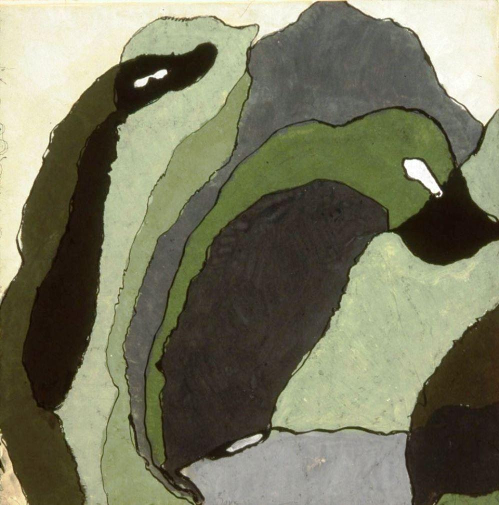 Arthur Dove(USA) アーサー・ダヴ(米) | 抽象絵画, アート, デザイン