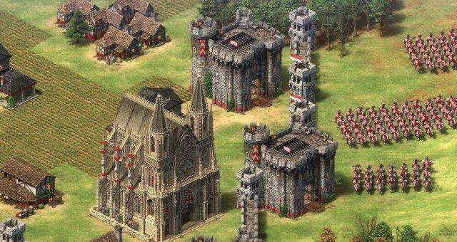 Age Of Empires Ii Definitive Edition The Kushluk Assassination