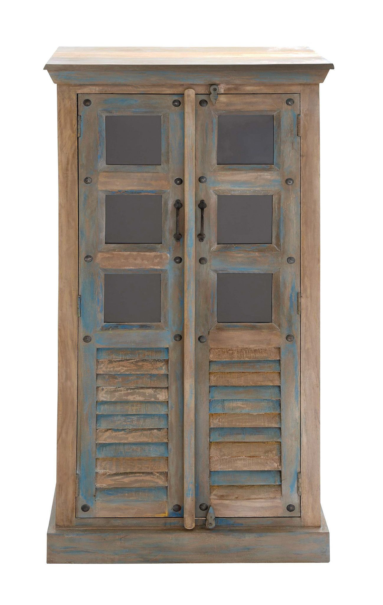 Goodold wood glass almirah products pinterest wood glass and