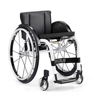 OffCarr Fenice (Rolstoel Incidenteel Gebruik Wheelchair Incidental Use)