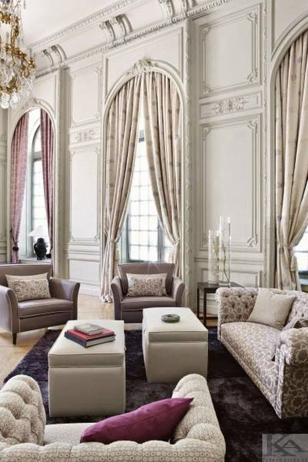 Pentru stil si eleganta trebuie sa alegi mobila de la ka international